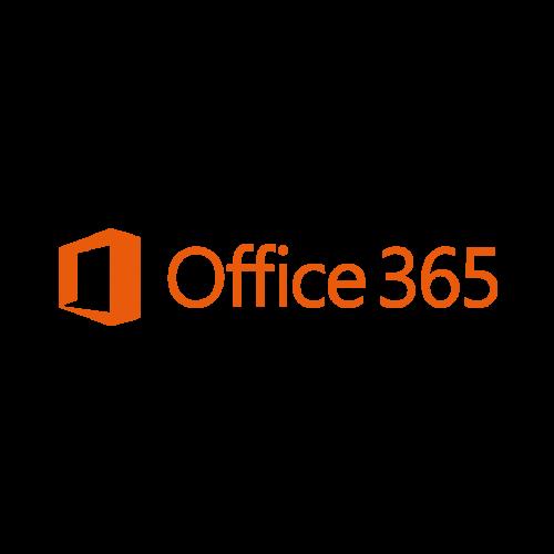 MS Office 365 Logo